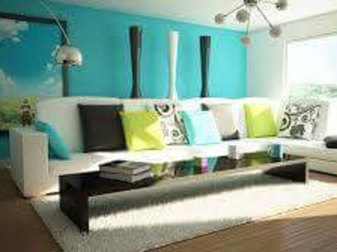 LIVING ROOM  AK Constructions and Interior Designers