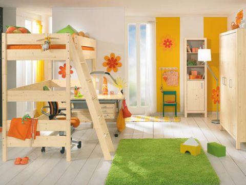 NURSERY/KID'S ROOM  All Furn