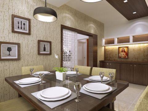 DINING ROOM  Alltex Designs