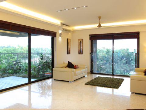 LIVING ROOM  Alltex Designs