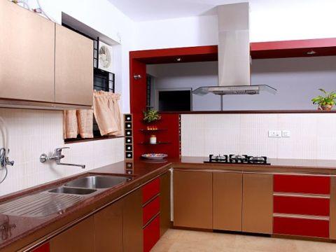 KITCHEN  Alvino Designs
