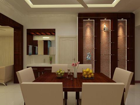 DINING ROOM  Alvino Designs