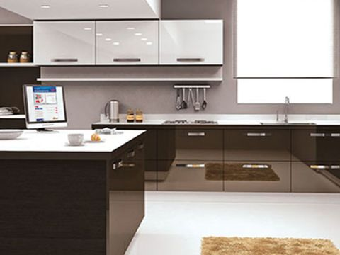 KITCHEN  Ambadas Kitchens Head Office