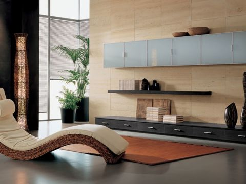 LIVING ROOM  Ambadas Kitchens Head Office
