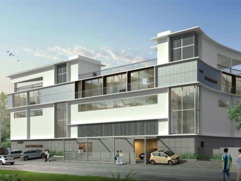 HOTELS  Anudeep and Associates Architects