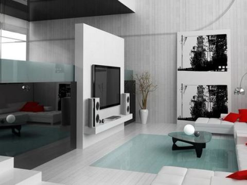 LIVING ROOM  Apricot Interiors