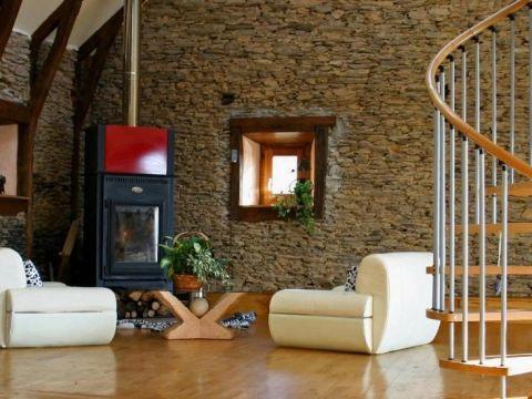LIVING ROOM  Apsaraa Interiors