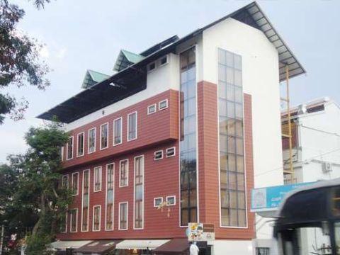 OFFICE BUILDINGS  Architect Sundar Raman S