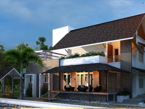 HOUSES  Architecture and Designz