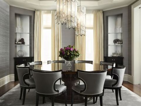 DINING ROOM  Aristolite