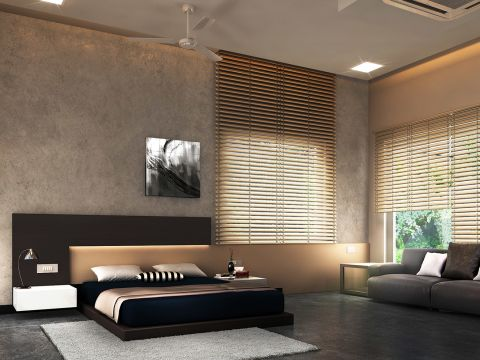 BEDROOM  Arkie Atelier Design