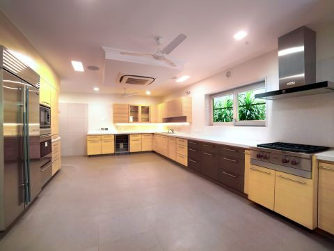 KITCHEN  Arkie Atelier Design