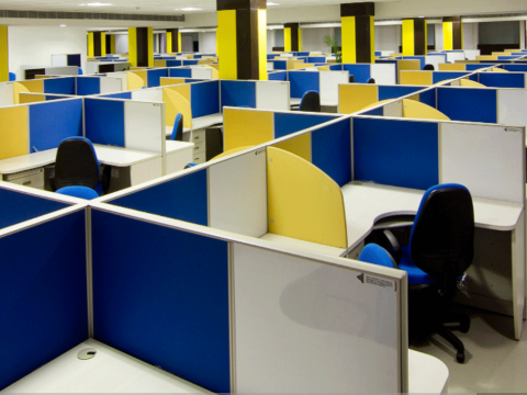 OFFICES & STORES  Arna Infrasolutions