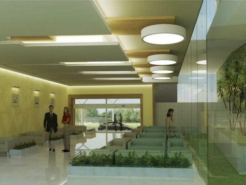 OFFICE BUILDINGS  Arun Nalapat Architects