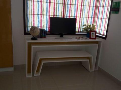 STUDY/OFFICE ROOM  Arvind Kothari