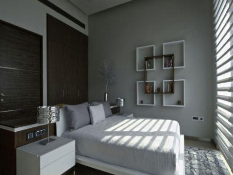 BEDROOM  Asper M Interiors