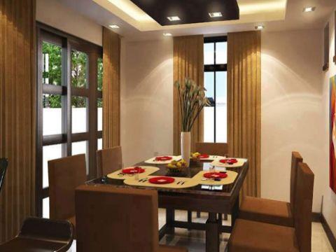 DINING ROOM  Asper M Interiors