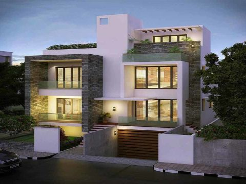 HOUSES  Aurora Associates