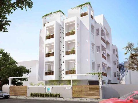 HOUSES  AV Architects