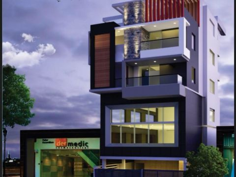 OFFICE BUILDINGS  BLUMIN ARCHITECTS AND INTERIOR DESIGN