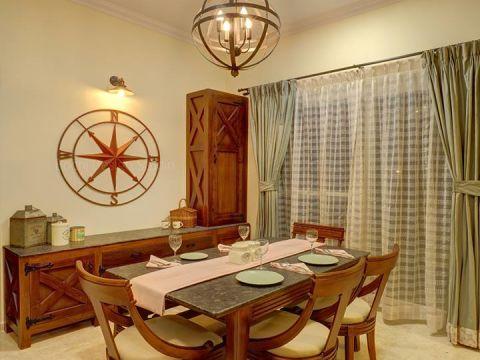 DINING ROOM  Bodhi Design Studio