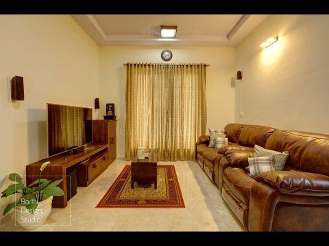 LIVING ROOM  Bodhi Design Studio