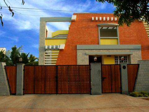 HOUSES  Bodhi Kruthak Architects