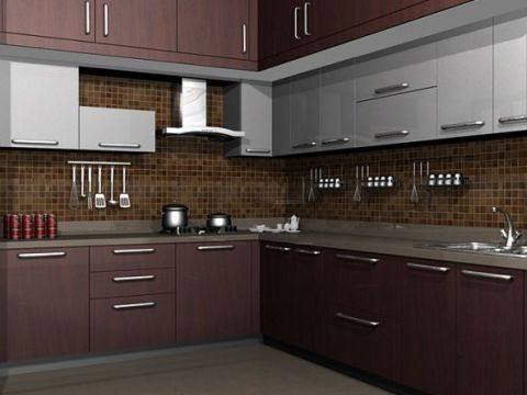 KITCHEN  BRT Interiors