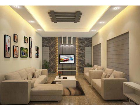 LIVING ROOM  Buildon Ideas