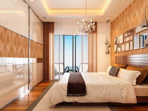 BEDROOM  Carafina Interior Designers