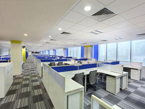 OFFICES & STORES  Casa Mia Interiors