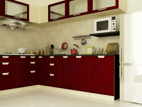 KITCHEN  Castle Interiors