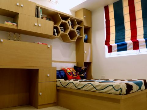 BEDROOM  Cee Bee Design Studio Interior Designer and Decorator in Bangalore