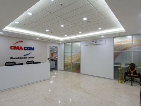 OFFICES & STORES  Centrix