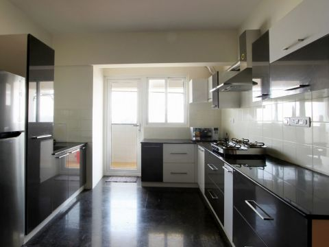 KITCHEN  Chartered Interiors