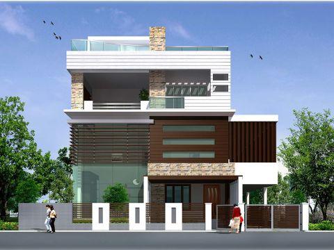 HOUSES  Cheralathan Associates