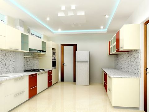 KITCHEN  Concept Interiors