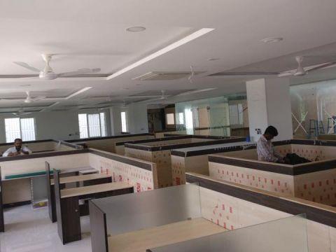 OFFICE BUILDINGS  CONQUEST EN MASSE