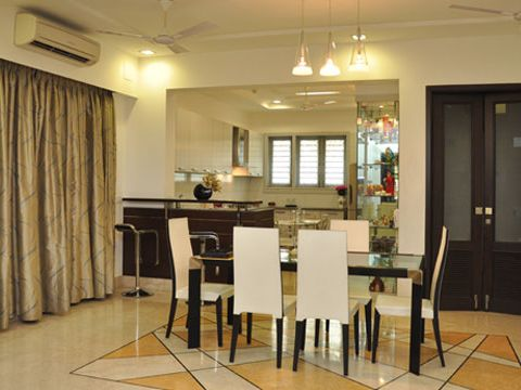 DINING ROOM  Cookscape Designs
