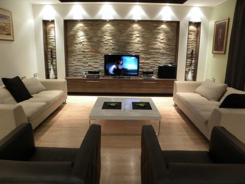 HOME THEATER  DB woods Interiors