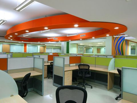 OFFICES & STORES  Delta Projects
