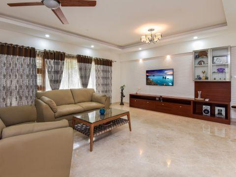 LIVING ROOM  Design Arc Interiors Interior Design Company