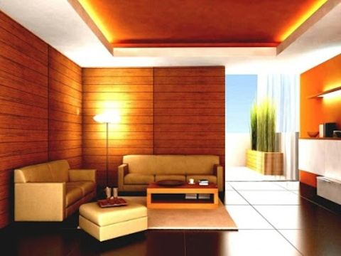 LIVING ROOM  Design Code