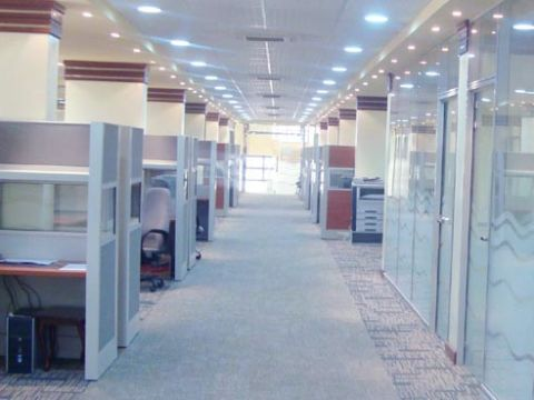 OFFICES & STORES  Design Craft