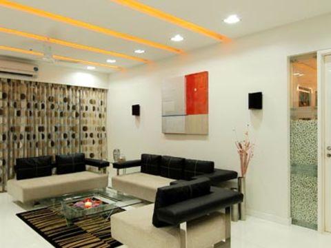 LIVING ROOM  Design Craft