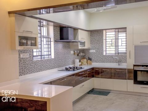 KITCHEN  Design DNA