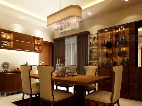 DINING ROOM  Design Qube