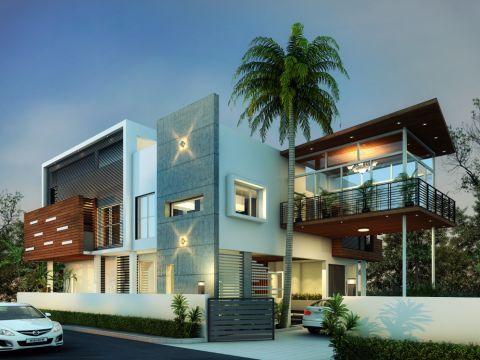 HOUSES  Design Quest