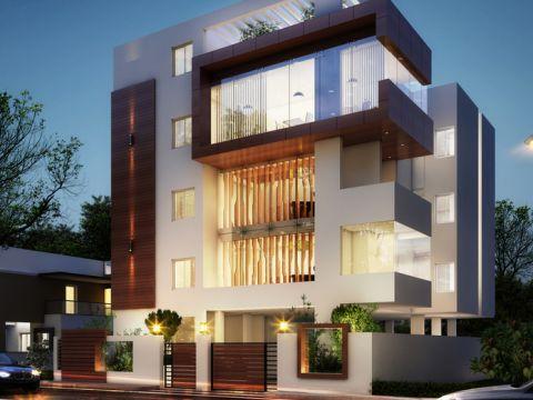 OFFICE BUILDINGS  Design Quest