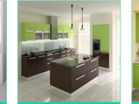 KITCHEN  Design Series